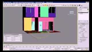 Tutorial 19 (membuat lantai teras dan lantai carport bangunan compact house part 2) Thumbnail