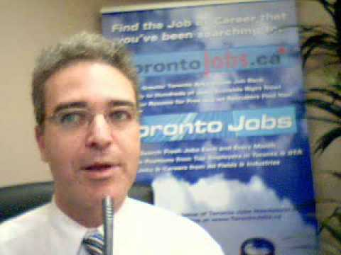 TorontoJobsca- How to Cope with the Current Unemployment Rate