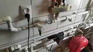 Нашел альтернативу газовому котлу отопления. г Кострома дом 120 м.