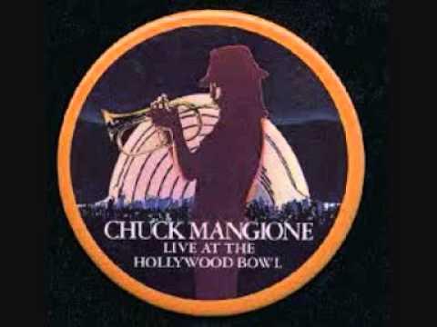 The eleventh Commandment - Chuck Mangione