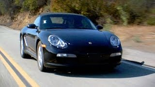 Porsche Boxster Review - Everyday Driver