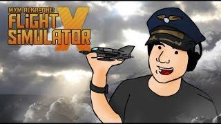Piloteando con el Beaner, Tum Tum y la Razita!!