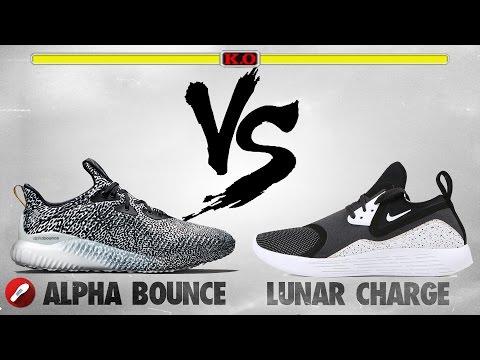 adidas-alpha-bounce-vs-nike-lunar-charge!