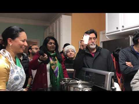 Ayurveda cooking