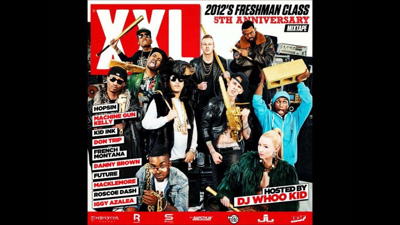 Xxl Magazine 2013 Freshman anybody notice how XXL...