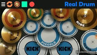 Video Real drum cover - Lovarian - Perpisahan Termanis - @arockberak download MP3, 3GP, MP4, WEBM, AVI, FLV November 2018