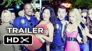 Let's Be Cops TRAILER 1 (2014) - Jake Johnson, Nina Dobrev Movie HD