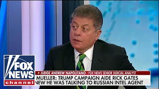 Judge Nap: Mueller Just Dropped 'Biggest Hint' Yet of Trump-Russia Collusion