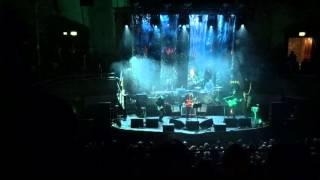 Richard Hawley - The Ocean - Manchester 02/11/15