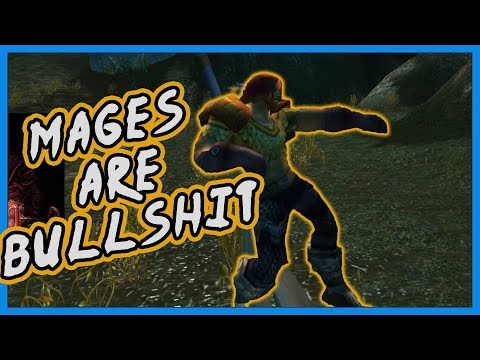 Best Of Mcconnell #2 | Mcconnell Highlights | Classic WoW | World Of Warcraft