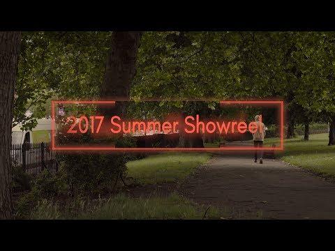 2017 SUMMER SHOWREEL - Laurence Mason-Guetta