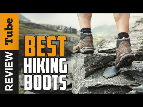 ✅Hiking Boots: Best Hiking Boots 2020 (Buying Guide)