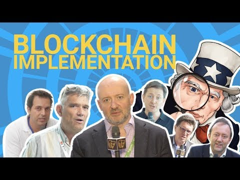 Decentralized Government on a platter. Blockchain Implementation in Government Services
