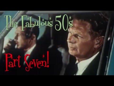The Fabulous 50s | Full Album | Part 7
