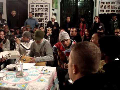 Samba da Vela - Homenagem a Jamelão (Estação Primeira de Mangueira)