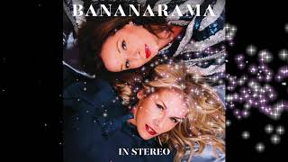 BANANARAMA -  DANCE MUSIC (OFFICIAL AUDIO) - From new album: IN STEREO