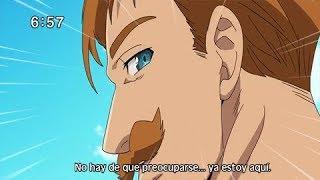 Nanatsu No Taizai Temporada 3 (trailer Oficial): Meliodas Del Pasado   Los Pecados Regresan