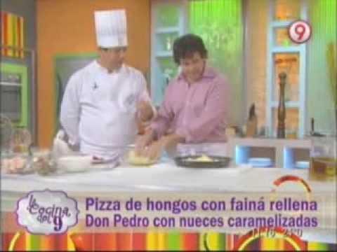Tres Empanadas Por Ariel Rodriguez Palacios Youtube
