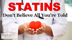 Sacred Truth Ep. 47: Statins - Don't Believe All You're Told