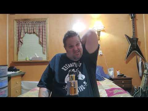 Tom Ford Metallique Review