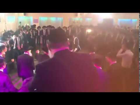 השיר שחלק-שלמה כהן בחתונה