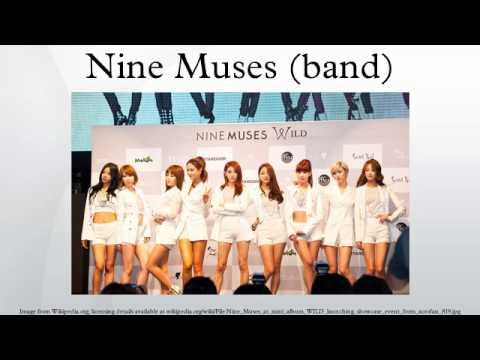 Nine Muses (band)