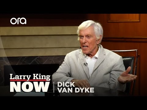 Hollywood Legend Dick Van Dyke Reflects on His Six Decade Career, Sounds Off on Mary Poppins Sequel,