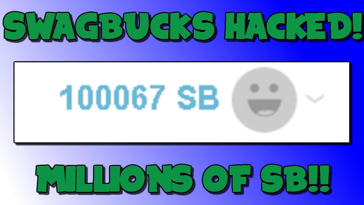 SWAGBUCKS HACK 2016 - ...
