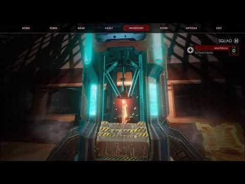 Killing Floor 2: Dosh vault crates - Infinite Onslaught update