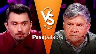 Pasapalabra | Nicolás Gavilán vs Julio Lobos