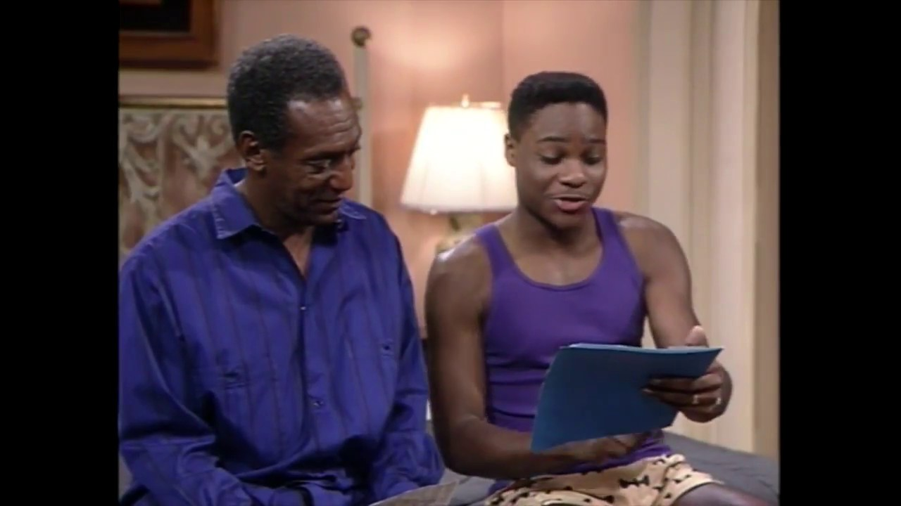 Download The Cosby Show: The Very Best of Theo Huxtable