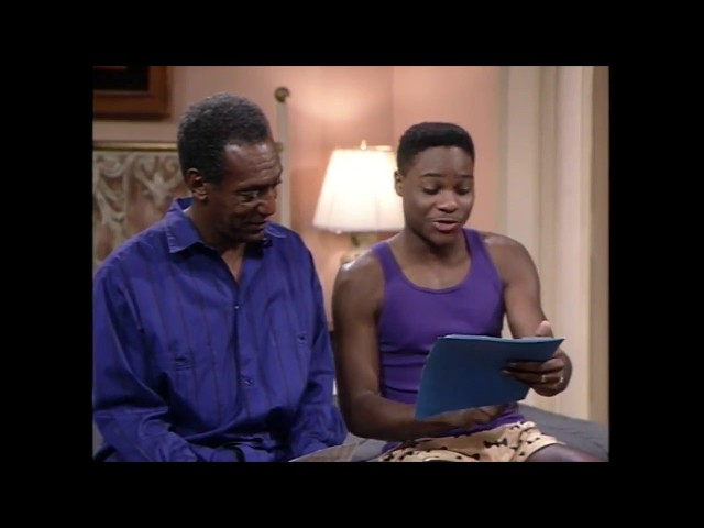 The Cosby Show: The Very Best of Theo Huxtable