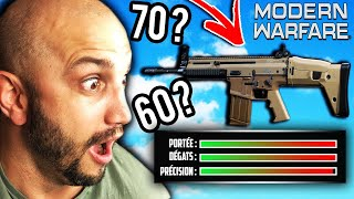 MA PLUS GROSSE GAME SUR MODERN WARFARE ! 60 ? 70 ? 80 FRAGS ?