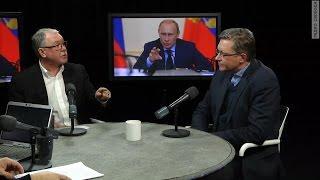 Владимир Рыжков: 'В России бушует опричнина'