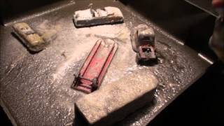 Tootsietoys Restoration - Bringing New Life to Old Toys
