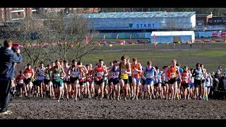 CROSS COUNTRY RACE (Reacting To My Old XC Races)