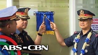 PNP, ikinalugod ang pagkakatalaga kay Gamboa bilang bagong hepe ng PNP | News Patrol