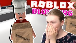 GETTING PROMOTED TWICE IN ONE DAY | Welcome To Bloxburg (Roblox)
