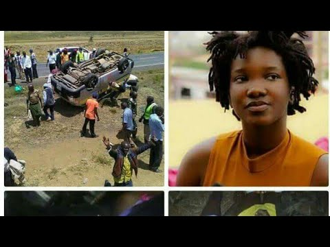 Utv news confirmed ebony's death full interview