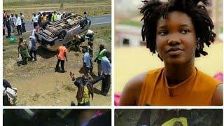 Utv news confirmed ebony&#39s death full interview