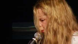 Lena Deluxe - Kill The King live @ le grand mix