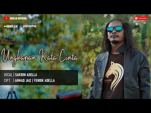 Lirik Lagu Saridin Adella Ungkapan Kata Cinta Lirik Lagu Baru Indonesia Lagu Mp3 Gratis