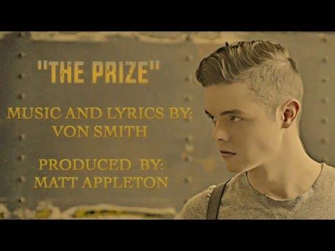 """The Prize"" - Von Smith - OFFICIAL LYRIC VIDEO"