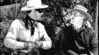 The Lone Ranger WAR HORSE (Episode 6)
