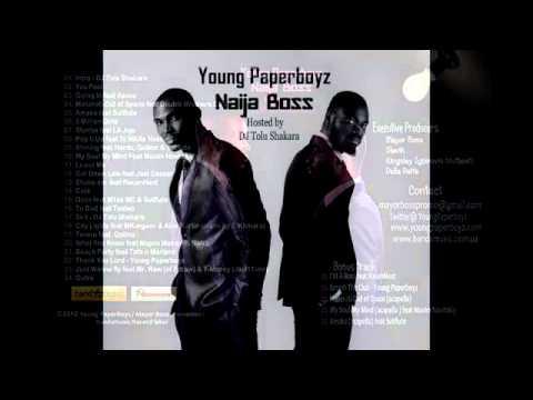Young Paperboyz feat Lil Jojo - Stuntin