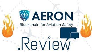 Криптовалюта Aeron (ARN) новости, обзор, аналитика. Про криптовалюты для начинающих