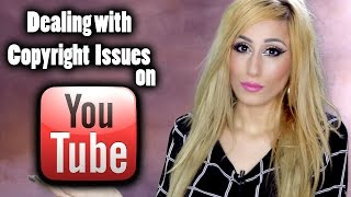 YOUTUBE COPYRIGHT || How to Protect your  Content & File a Copyright Complaint