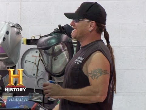 Counting Cars: Roli Makes a Bad Deal