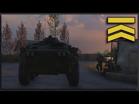 The MOST Fun I've had, Mechanized Infantry - Tactical Multiplayer Squad Gameplay (Squad Full Game)