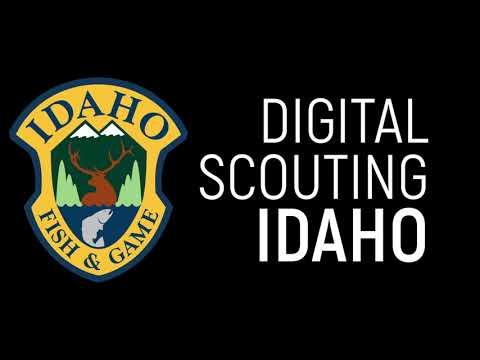 Big Game Digital Scouting Series: Tutorial 1